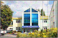 Budynek Główny Akademii Humanistycznej